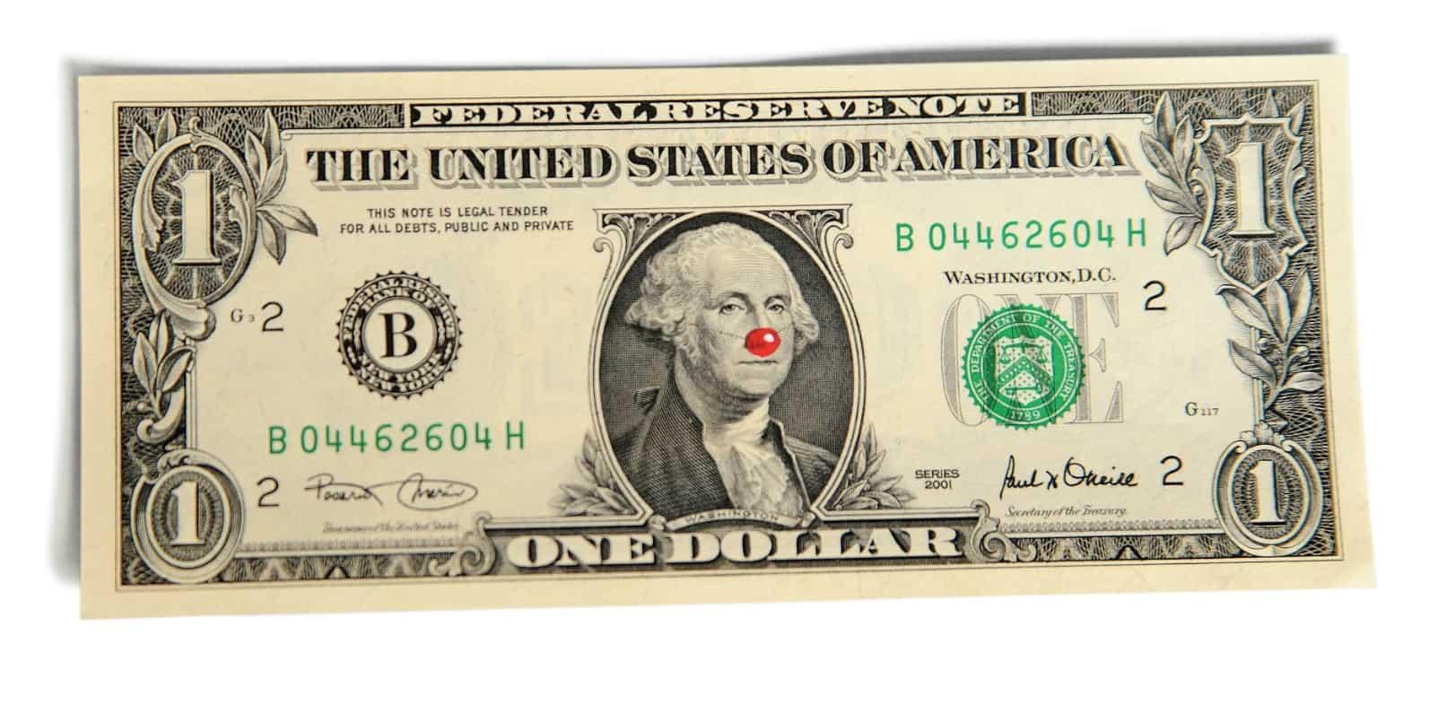 hans-peter feldmann dollar