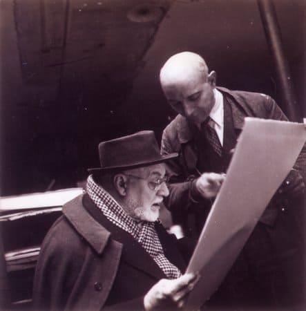 évaluation œuvre d'art lithographie estampe Mourlot Matisse